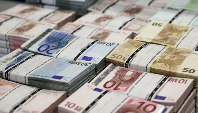 Єврокомісія пропонує дати Україні 1 млрд євро