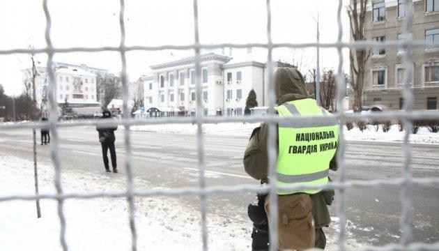 Усі диппредставництва РФ в Україні заблоковано