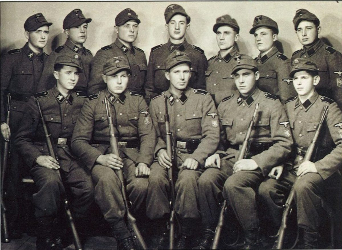 14-а піхотна (гренадерська) дивізія «Галичина»