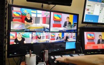 Відключіть українські телеканали в АТО. По них – суцільна зрада