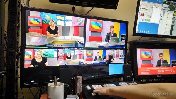 Відключіть українські телеканали в АТО