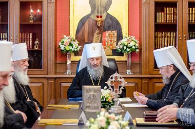 """Московські попи про Томос для УПЦ: """"Нє смєйтє хотєть!"""""""