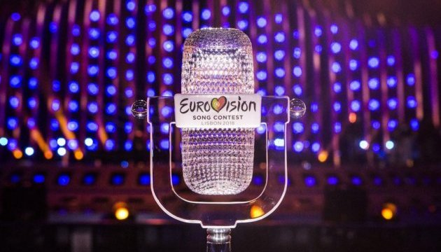 Сьогодні - фінал Євробачення
