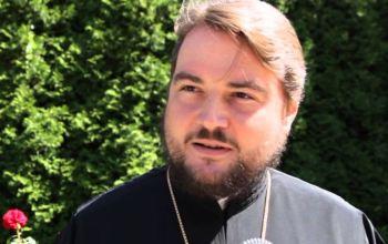 """Митрополит УПЦ (МП) Драбинко: """"Алтернативи автокефалії не існує"""""""