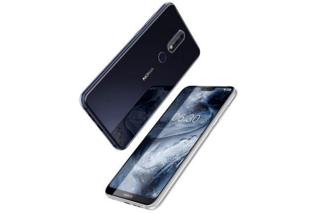 Так виглядає смртфон Nokia X6