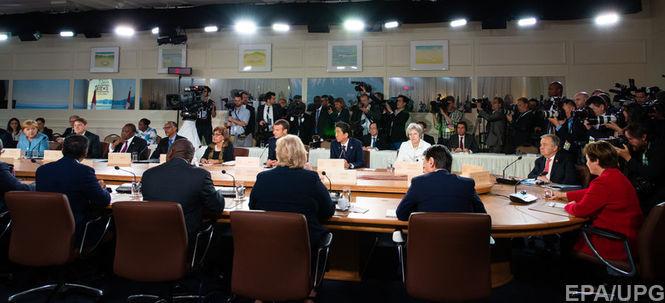 Країни G7
