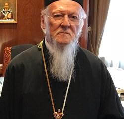 Патріарх Варфоломій: Наш обов'язок - повернути Україну до істини та канонічних рамок Церкви