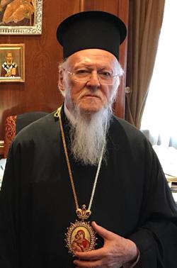 Патріарх Варфоломій про автокефалію для Української Церкви