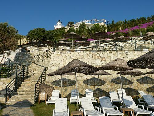 Курорт в Туреччині