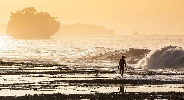 Найвищу оцінку отримав острів Ява в Індонезії