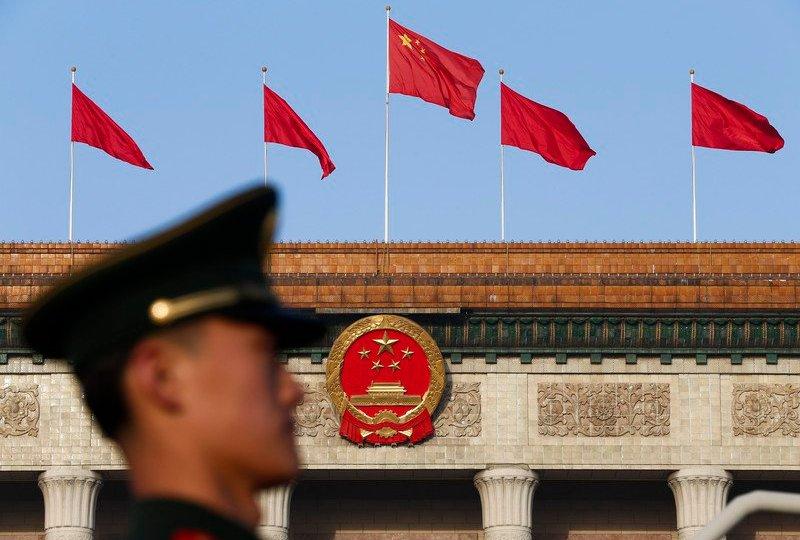У Китаї стратили чоловіка, що чавив автомобілем школярів