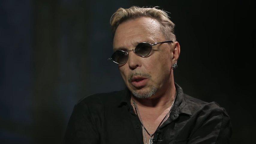 Російський музикант Гарік Сукачов