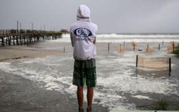 """Ураган """"Флоренс"""" може убити багато американців"""