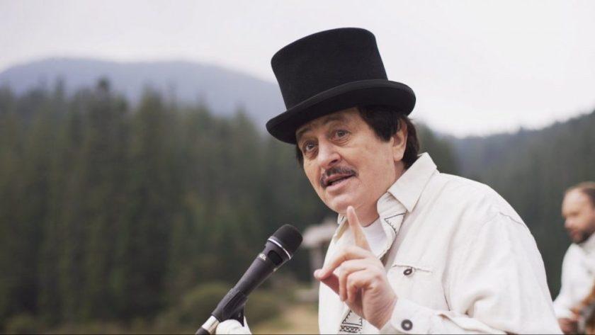 Співак Іван Попович
