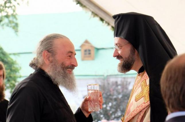 Владика Іов зазначив, що автокефалія - інструмент не війни, а миру