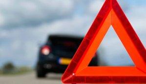 Знак дорожньо-транспортної пригоди