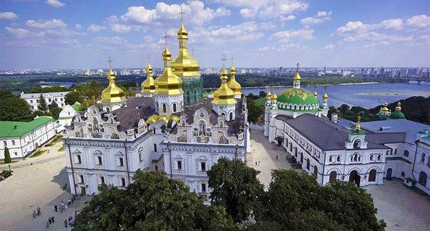 Патріарх Філарет: Києво-Печерська і Почаївська лаври перейдуть до новоствореної УПЦ