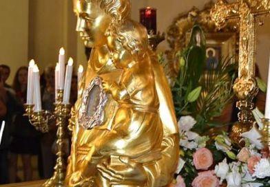 У львівський собор св. Юра привезли мощі святого Антонія з Падуї