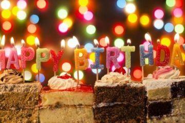 Запрошення на день народження (зразки)