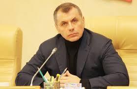 """Колаборант Константінов: Кремлю час """"змусити Україну до миру"""""""
