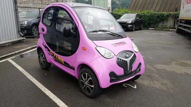 Ілон Маск у розпачі. Китайський електромобіль вже продається в Україні