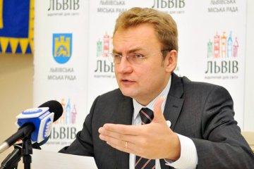Львівський олігарх Садовий вирішив іти в президенти