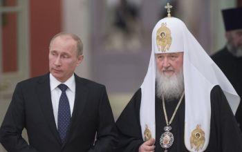 Наказ Путіна. У монастирях УПЦ (МП) хочуть розмістити спецназ ГРУ