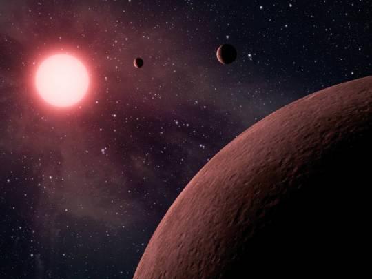 Цікаві факти про зорі