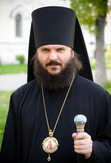 Архієпископ Амвросій не потрапить в Україну до 2021 року – прикордонники