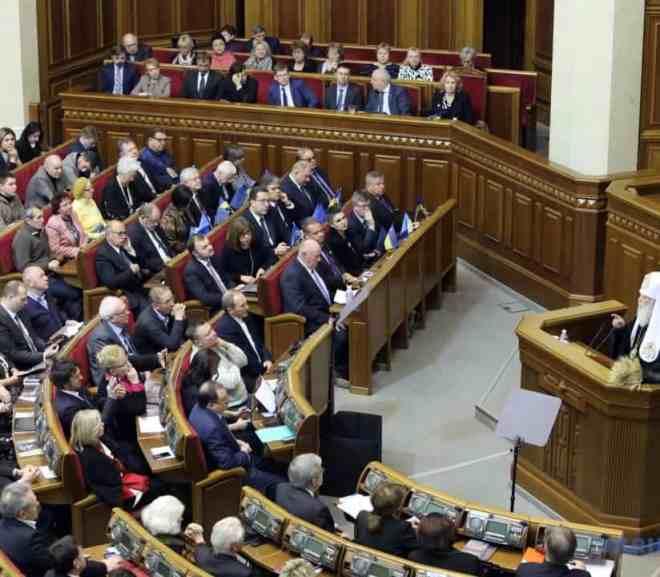 Філарет: Автокефальна УПЦ буде незалежною не тільки від Москви, а й від Константинополя