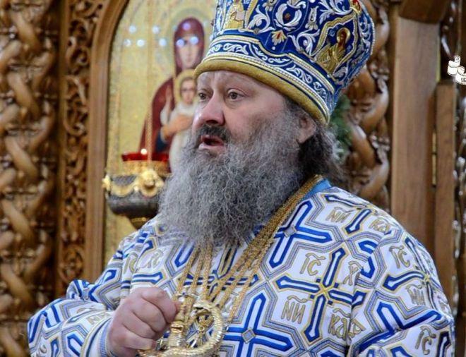 СБУ: Митрополит УПЦ МП Павло готував масштабні провокації в Україні