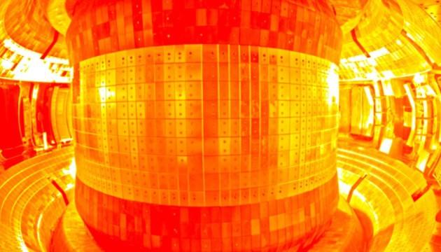 Китайський термоядерний реактор