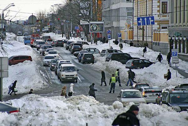 Синоптики розповіли, якою буде зима