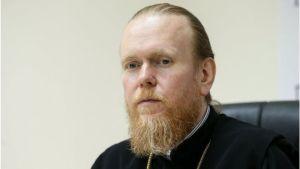 архієпископ Чернігівський і Ніжинський УПЦ КП Євстратій (Зоря)