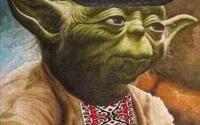 Йода, Зоряні війни