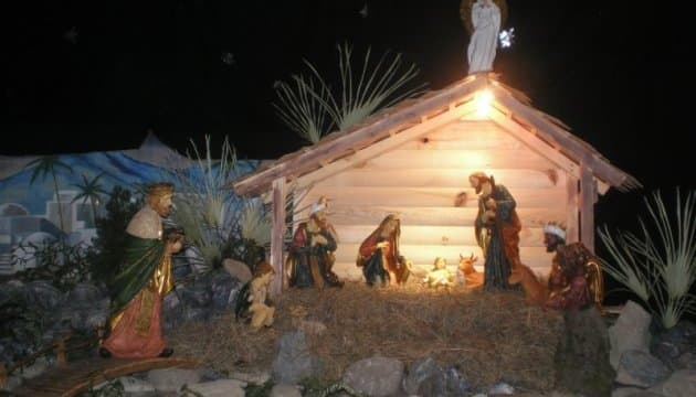 Міфи про Різдво