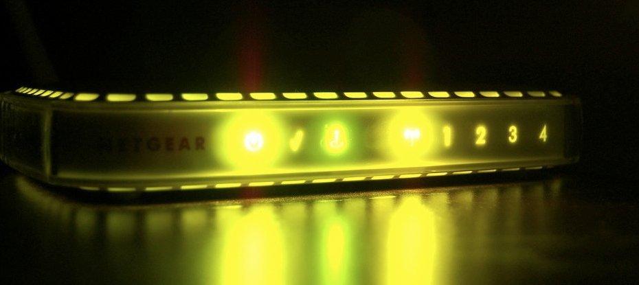 пристрій, що перетворює сигнали Wi-Fi в енергію