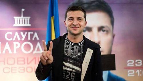 """Зеленський обіцяє """"виправити"""" закон про державну мову"""