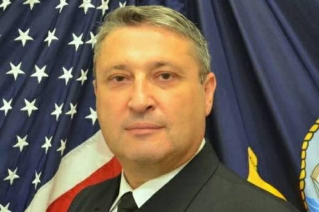 екс-представник НАТО в Росії Гаррі Табах