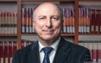директор Інституту історії Церкви Українського католицького університету Олег Турій