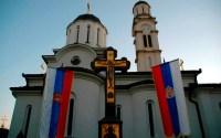 Сербська церква