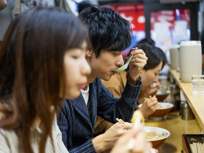 Японія - традиції і корисні звички