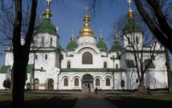 Глава УГКЦ просить про три служби на рік в Софіївському соборі
