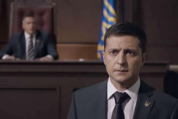 Батько Зеленського: Мій син не проживе чесно на зарплату 27 тис. грн.