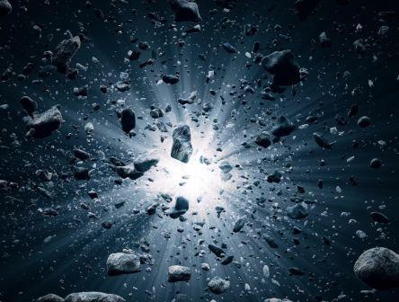 Кінець Всесвіту