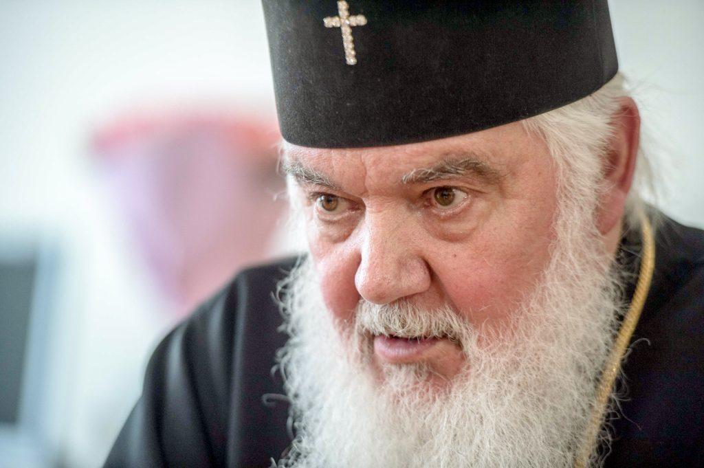 Митрополит Макарій: Філарет не здав оригінали документів УПЦ КП