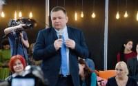 Шекчука звільнено з посади судді КСУ