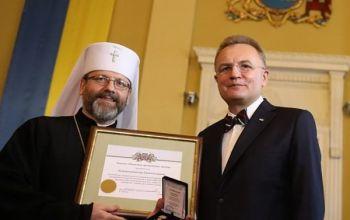 Порошенко не заслужив звання почесного громадянина Львова