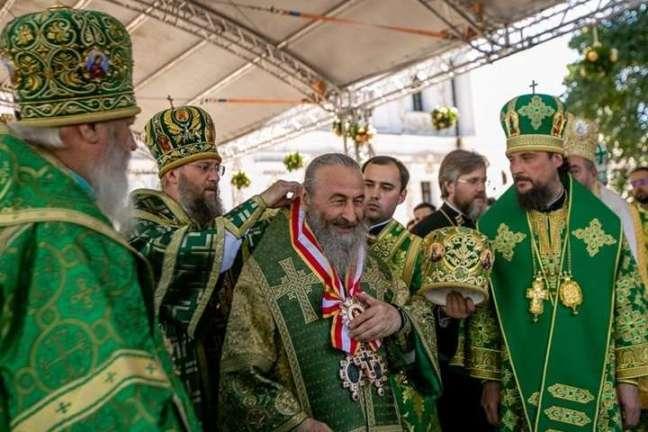 митрополит Онуфрій