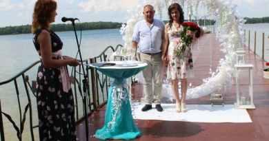 Шлюб на містку закоханих